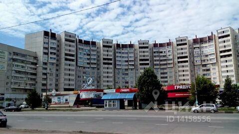 Аренда квартиры, Ульяновск, Ульяновский пр-кт. - Фото 1