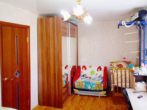 Квартира с удачным расположением в чистой продаже. - Фото 4