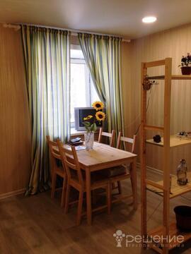 Продается квартира 34,1 кв.м, г. Хабаровск, ул. Совхозная - Фото 3