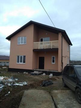 Продам новый дом 2 этажа 130 кв.м. - Фото 5