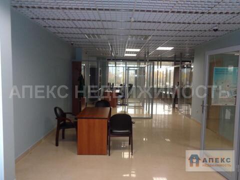 Аренда офиса 180 м2 м. вднх в бизнес-центре класса В в Алексеевский - Фото 2