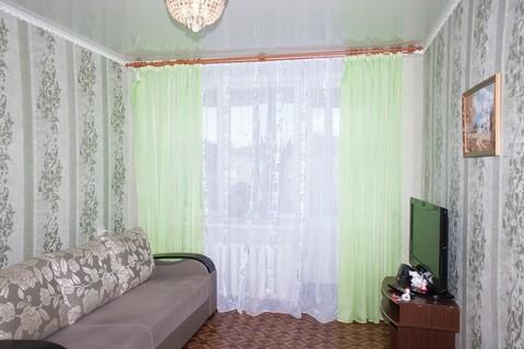 Продажа квартиры, Рязань, Дашки Военные, Купить квартиру в Рязани по недорогой цене, ID объекта - 321296852 - Фото 1