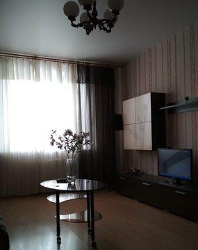 В Чехове предлагаю в аренду отличную 1 к.квартиру в центре города - Фото 4