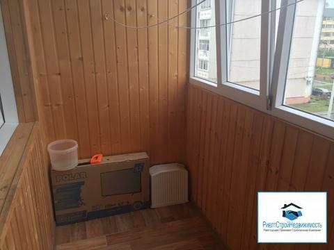 Квартира улучшенной планировки после ремонта, с мебелью и техникой - Фото 3