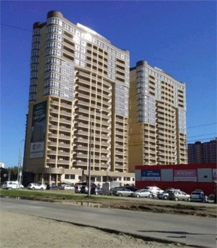 Аренда торгового помещения, Краснодар, Им 40-летия Победы улица - Фото 1