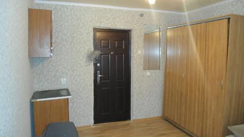 Продается комната в общежитии секционного типа р-он Центр с общей площ - Фото 5