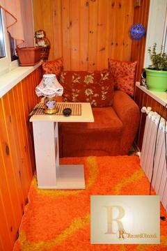 Двухкомнатная квартира с качественным ремонтом в гор. Балабаново - Фото 3
