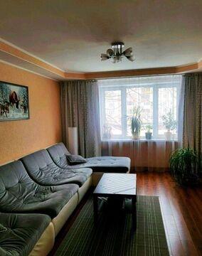 Престижная трехкомнатная квартира на берегу волги - Фото 2