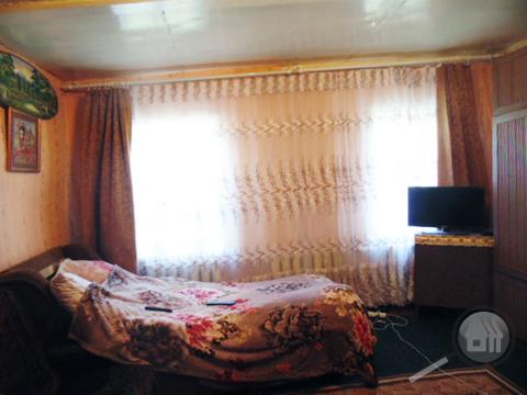Продается дом с земельным участком, рп. Мокшан, ул. Бутырк - Фото 4