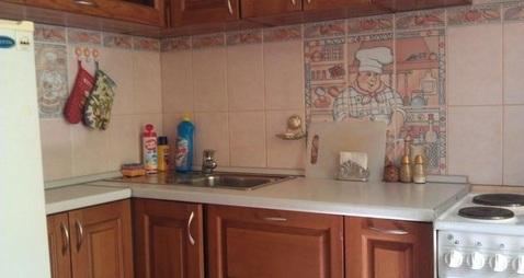 Сдам в аренду 1 комнатную квартиру красноярск Борисевича - Фото 4