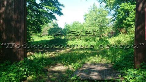 Новорижское ш. 9 км от МКАД, Поздняково, Участок 26.5 сот. - Фото 1