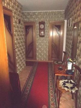 2-комнатная квартира в Тосно, пр. Ленина, 10 - Фото 3