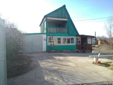 Продажа дома, Чита, ДНТ 123 Овсяное поле - Фото 2