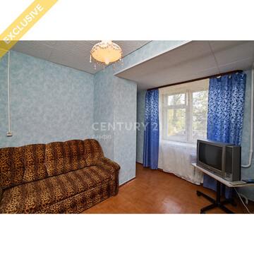 Продажа 2-х комнат 33,2 м.кв на 1/5 этаже на ул. Щорса, д. 2 - Фото 3