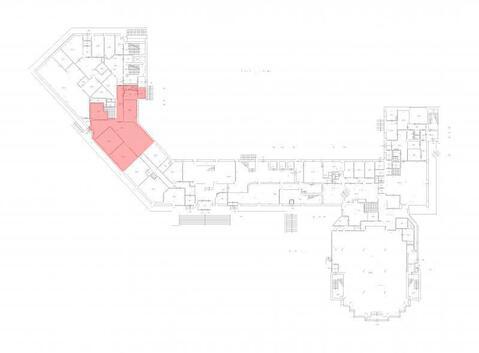 Сдается торговое помещение 255,3 м2 на пл. Конституции, д. 2 - Фото 3