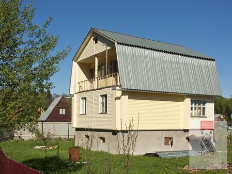 Дом рядом с лесным массивом - Фото 1