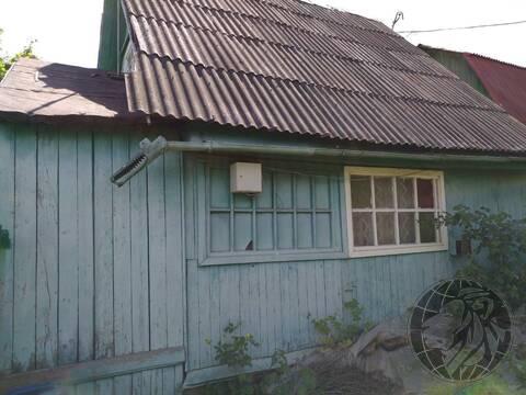 """Дача 8,5 сотки в СНТ №1 """"Красная горка"""", центр г. Подольска - Фото 3"""