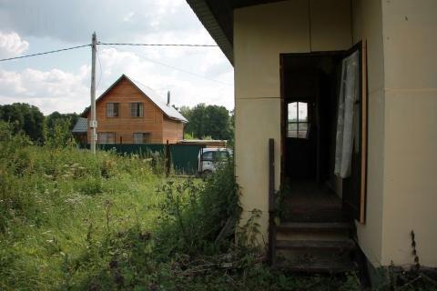 Дача в Домодедовском район, вблизи д.Ведищево - Фото 3