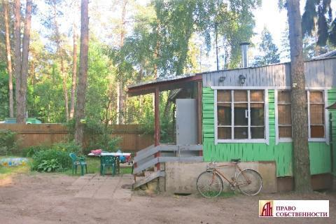 Часть дома в живописном месте- пос. Кратово - Фото 2
