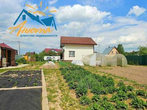 Продается жилой дом со всеми коммуникациями вблизи города Жуков Калужс - Фото 3