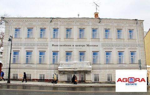 Продажа офиса, м. Кропоткинская, Ул. Пречистенка - Фото 4