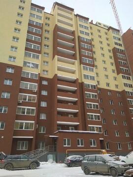 В продажу 1-комн. квартира 38 м2 ул.Шаумяна, 122 - Фото 1