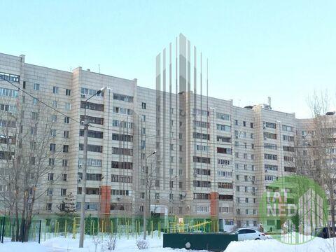 Продажа: Квартира 1-ком. Ямашева 73 - Фото 2