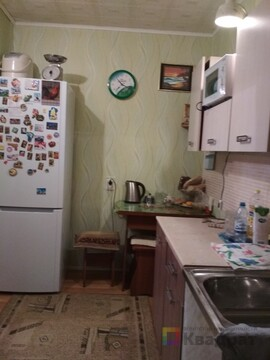 Продается комната в молодоженском кирпичном доме - Фото 5