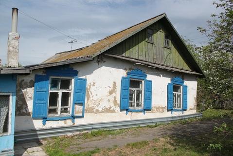 Продам участок 20 соток в поселке Омский - Фото 3