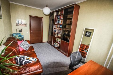 2-комнатная квартира на ул. Маршала Тухачевского, д. 31/21 - Фото 2