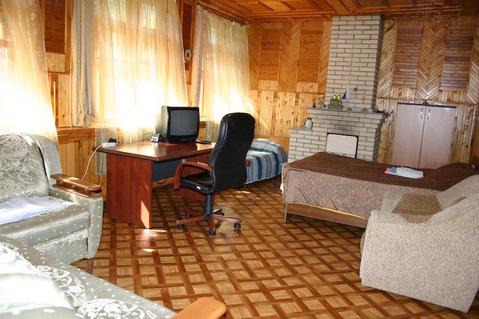 Современный Гостевой дом, где вам будет уютно. Wi-fi, двор, парковка - Фото 4