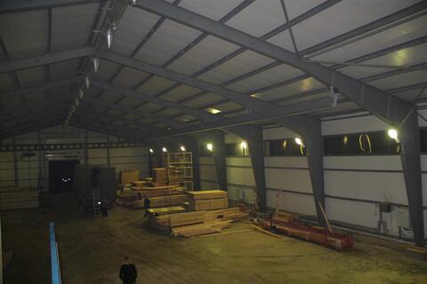 Продам производственный комплекс 5300 кв.м. - Фото 3