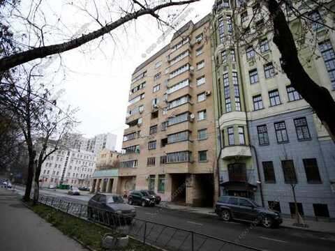 Продажа квартиры, Ул. Тверская-Ямская 3-Я - Фото 4