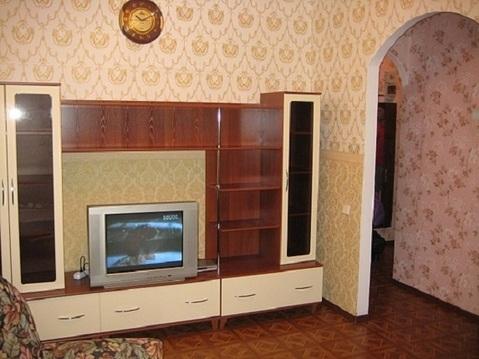 3-комнатная квартира на ул.Генерала Ивлиева - Фото 1
