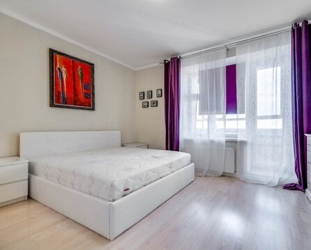 Квартира посуточно и на часы, Квартиры посуточно в Екатеринбурге, ID объекта - 321078830 - Фото 1