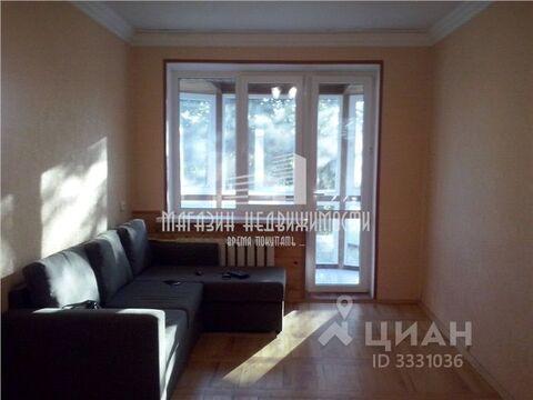 Аренда квартиры, Нальчик, Ул. Ногмова - Фото 1