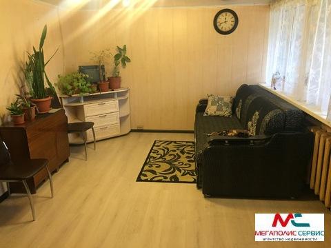Часть дом 89.6 м2 в г.Балашиха мкр.Купавна со всеми гор-ми удобствами - Фото 1