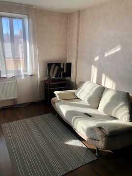 В Чехове в центре города сдам отличную 1 к.квартиру ЖК Чайка - Фото 2