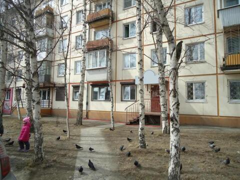 Продажа офиса, Иркутск, Ул. Байкальская - Фото 2