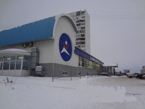 Продажа торгового помещения, Нижневартовск, Ул. Чапаева - Фото 2