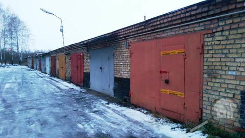 Продается гараж, ул. Ульяновская - Фото 1