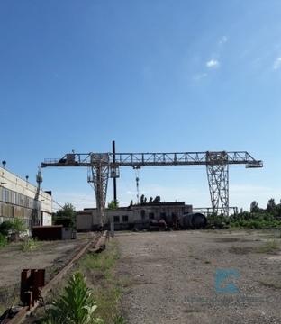 Аренда производственного помещения, Краснодар, Ул. Центральная