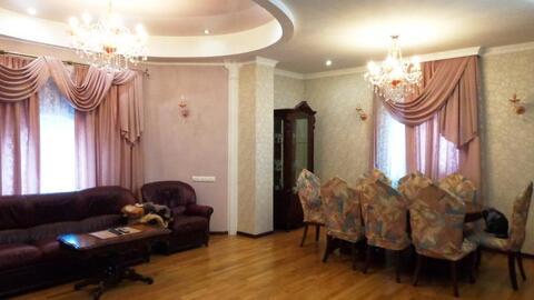 Элитная 2-х уровневая квартира 210 кв.м. на Дзержинского, 5 - Фото 2