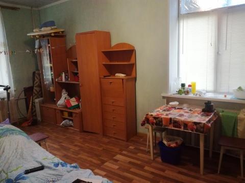 Продается комната 21 кв, м. , метро Волжская - Фото 5