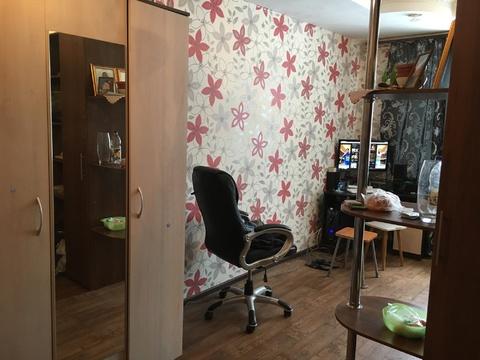 Комната 17 кв. м. в отличном состоянии - Фото 3