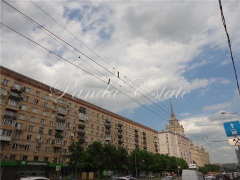 Г. Москва, ул. Кутузовский проспект д.8 (ном. объекта: 559) - Фото 1