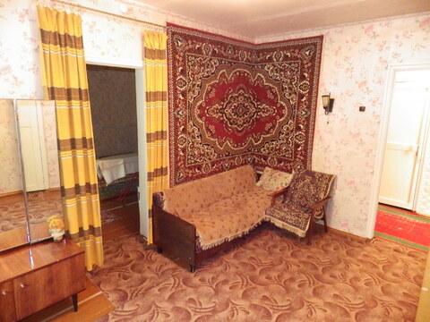 Продается 3к квартира в селе Доброе в переулке Ленина, д. 1 - Фото 4