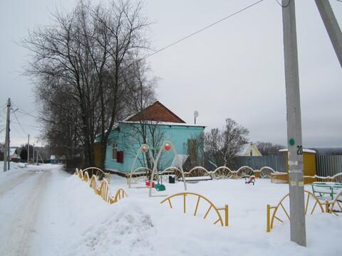 Щеболово участок ИЖС - Фото 1