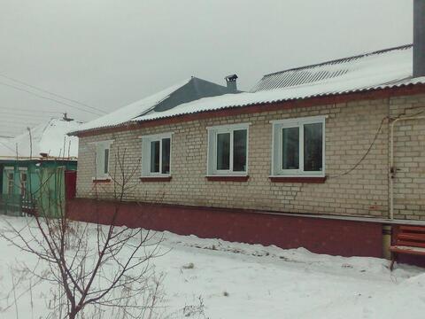 Продается 2-к Дом ул. 3-я Кожевенная, Продажа домов и коттеджей в Курске, ID объекта - 502458598 - Фото 1