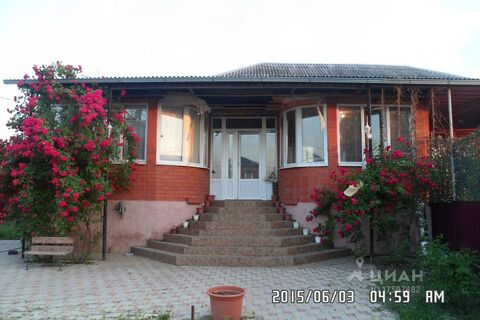 Продажа дома, Яблоновский, Тахтамукайский район, Ул. Юбилейная - Фото 1